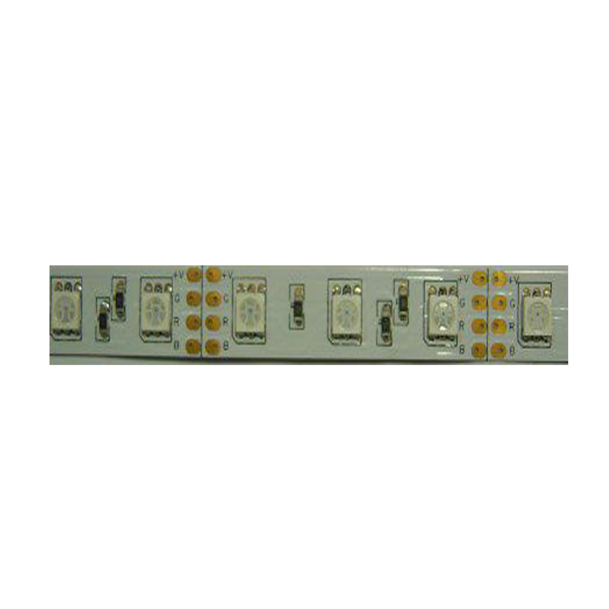 LED pásek 12V DC, 14,4W/m
