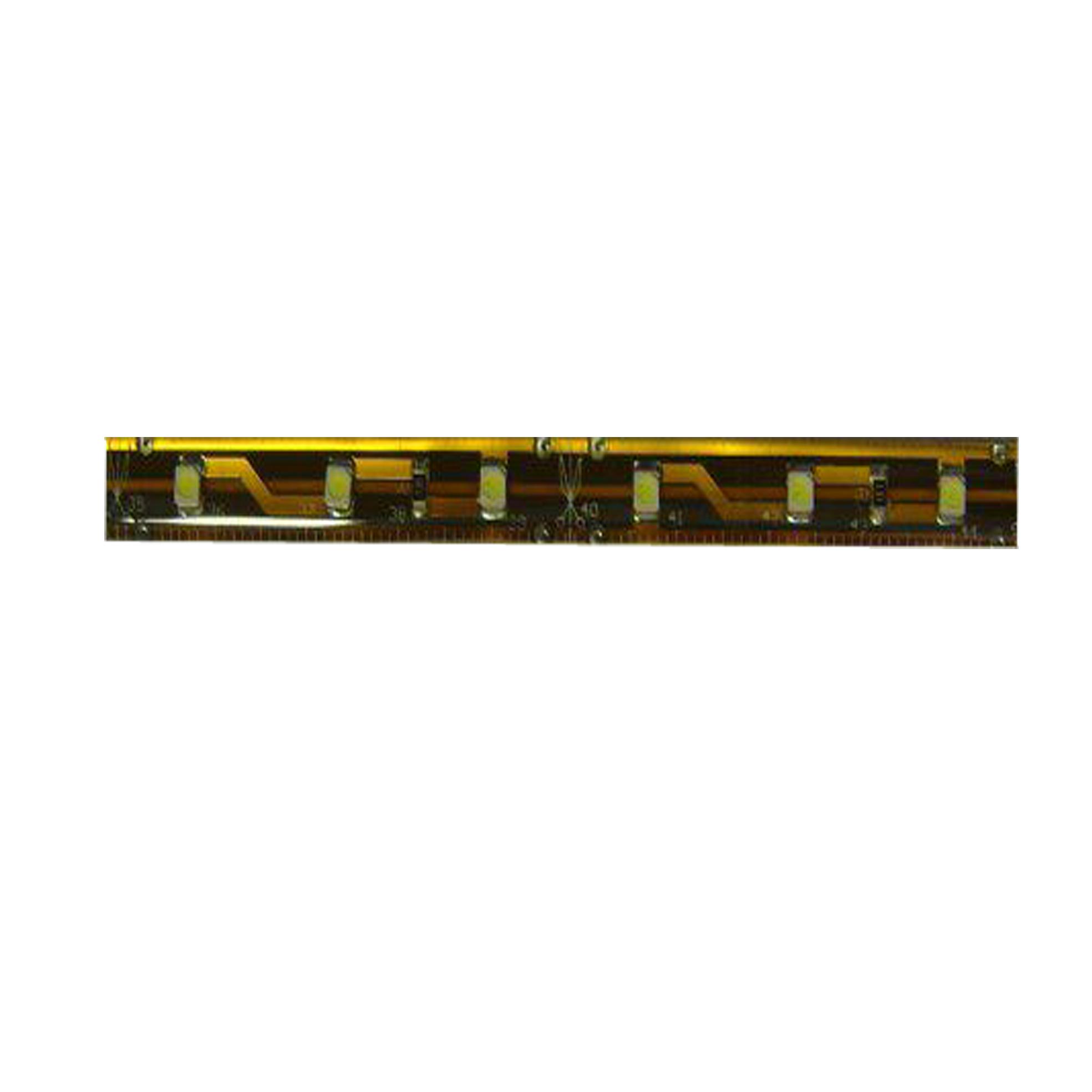 LED pásek 12V DC  4,8W/m
